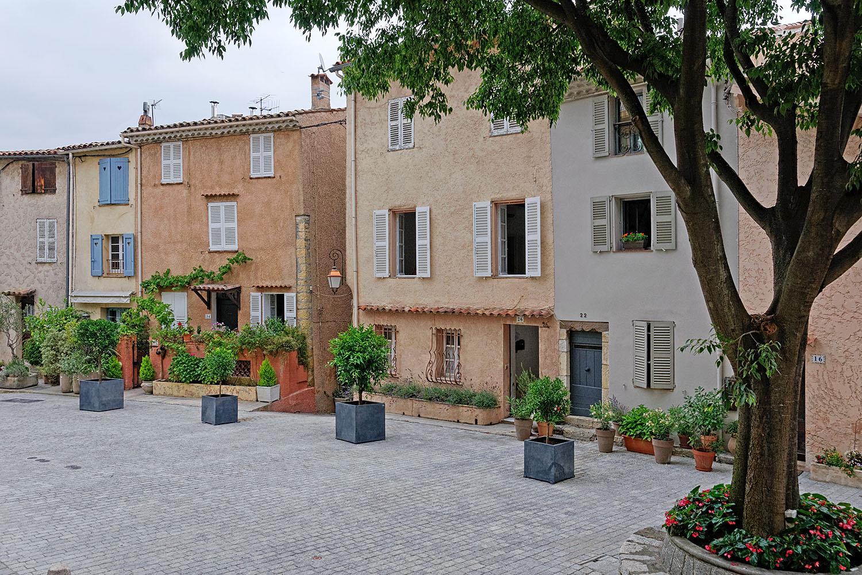 Mougins Village Lombards Mougins France